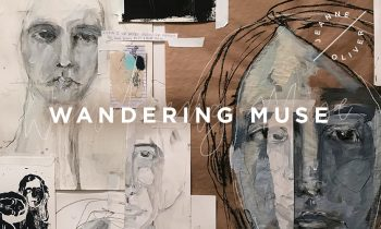 Wandering Muse | Sketching, Sculpting and Metal Work with Jeanne Oliver