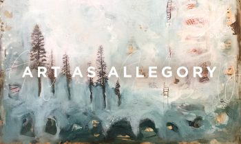 Art as Allegory with Stephanie Lee